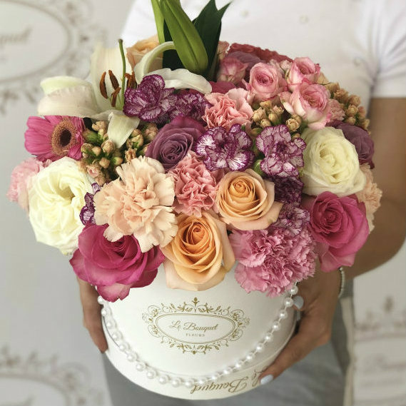 flower color occasions