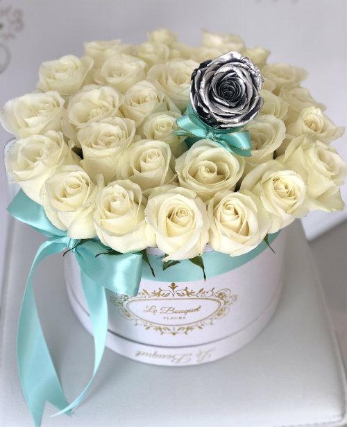 Orlando Florida Custom Roses