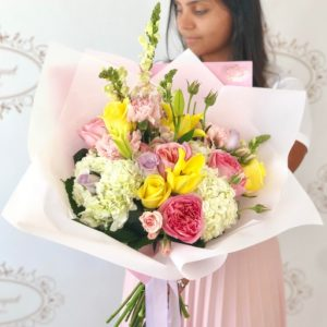 Orlando Mixed Flowers Delivery