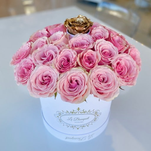 Roses Delivery Service Orlando
