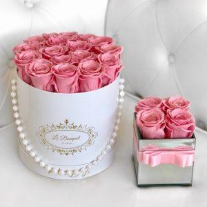 Everlasting Romance Roses Orlando