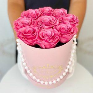Mini Everlasting Roses Orlando