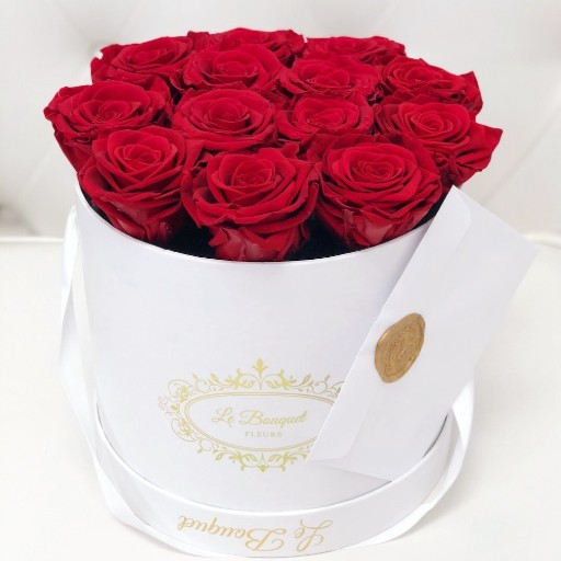 Romance Roses Delivery Orlando