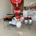 Orlando Bouquet of Balloons