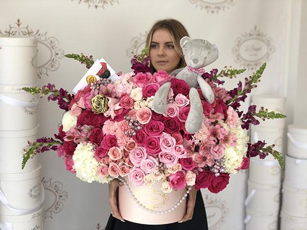 Fresh Flowers Vs Artificial Flowers Le Bouquet Fleurs