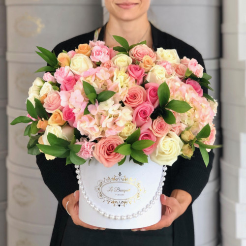 Mixed Flower Bouquets Orlando FL