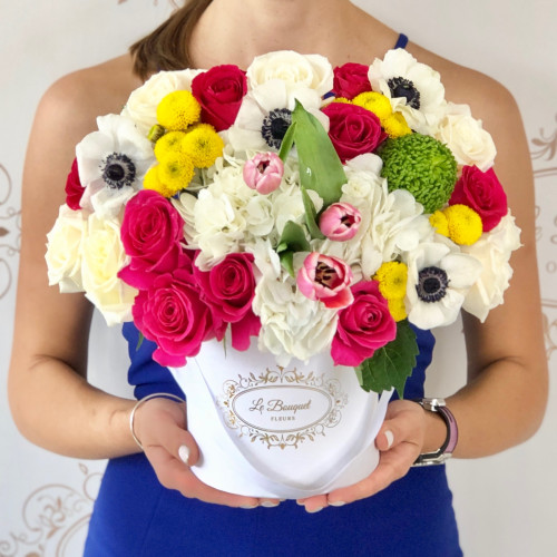Orlando Flower Mixed Flowers Delivery
