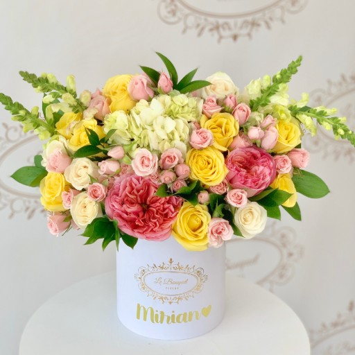 Mixed Flowers Orlando Delivery