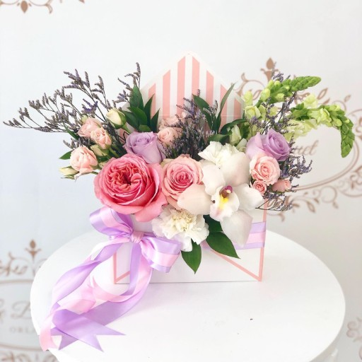 Mixed Flowers Orlando