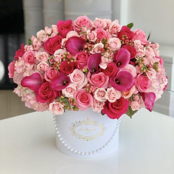 Roses Flower Arrangement Orlando, FL