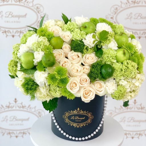 Orlando Green Flowers Delivery