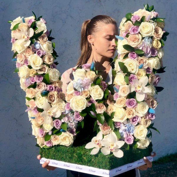 Flower Bouquets Orlando