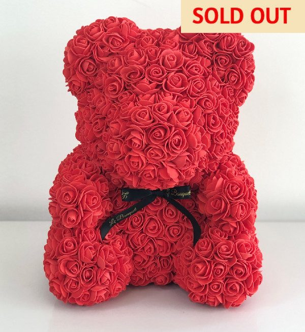 Foam Bears for Gift