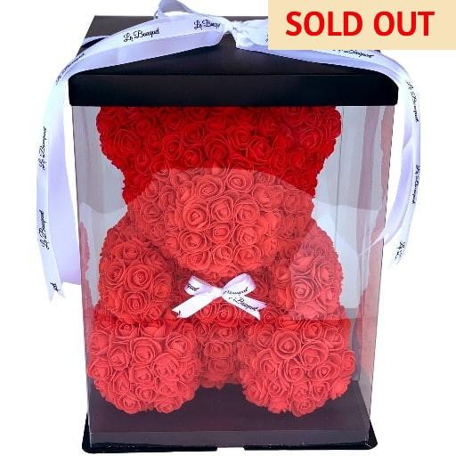 Flower Bear Delivery Orlando