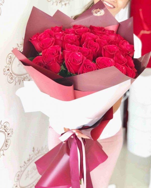 Roses Orlando