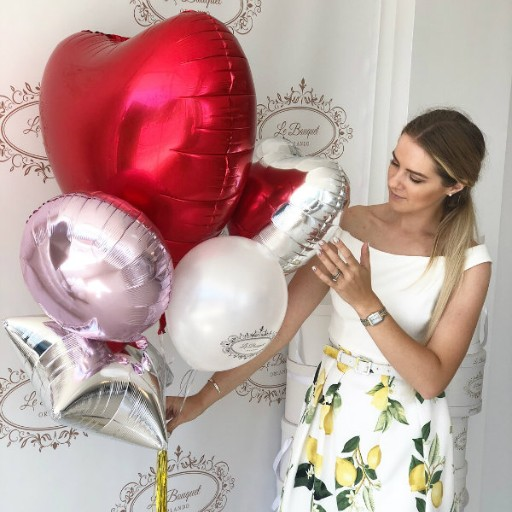 Balloons Delivery Orlando