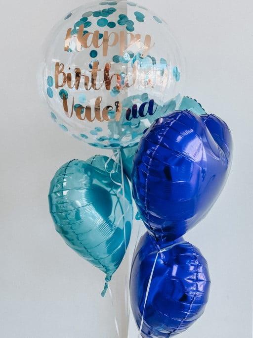 Balloon Bouquet Orlando FL