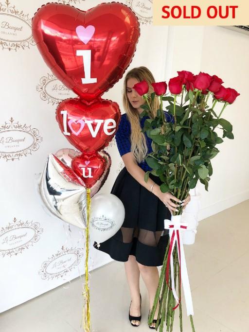 Orlando Flowers Balloons