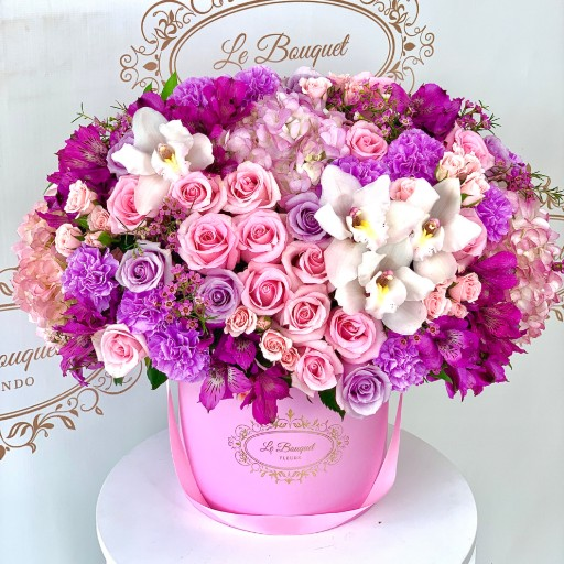 Orlando Mixed Flowers