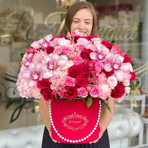 Red Roses Delivery Orlando