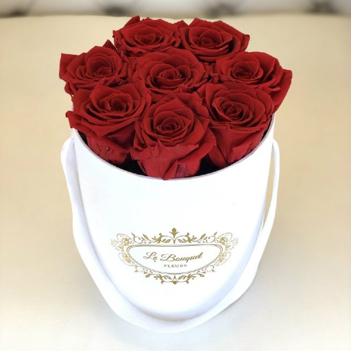 Everlasting Rose Delivery Orlando FL