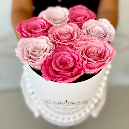 Everlasting Rose Delivery Orlando