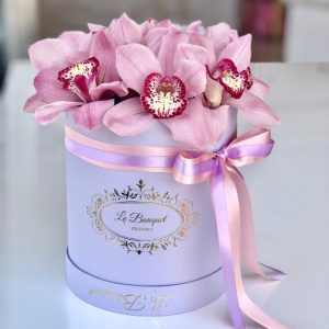 Petite Orchid Delivery Orlando