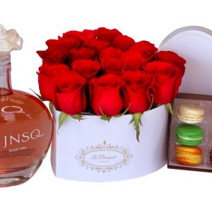 Wine Roses Delivery Orlando