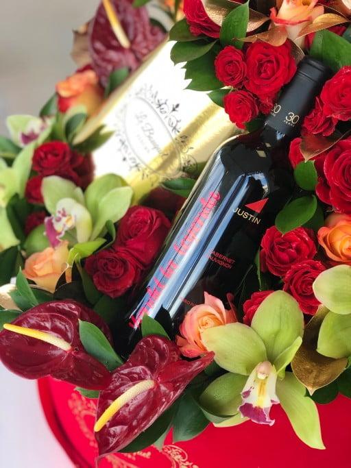 Wine and Roses Orlando